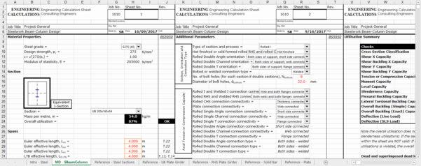 Base Plate Design Spreadsheet Bs 5950 Inside Sheet Columnse Plate Design Example Bs Pdf Spreadsheet  Askoverflow