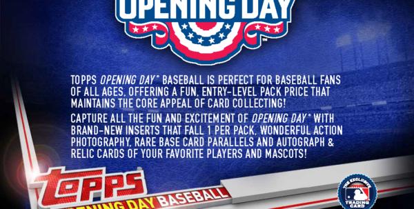 Baseball Card Checklist Spreadsheet Throughout 2017 Topps Opening Day Baseball Cards Checklist  Mlb Starts Soon!!