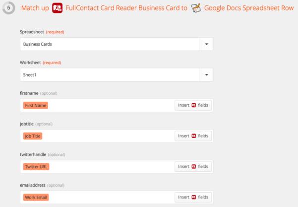 Baseball Card Excel Spreadsheet Regarding How To Scan Business Cards Into A Spreadsheet