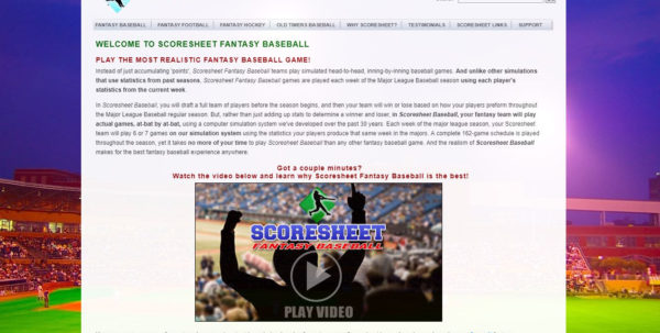 Baseball Team Statistics Spreadsheet Pertaining To The Best Computer Baseball Games
