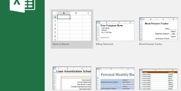Basic Spreadsheet Proficiency With Microsoft Excel With Microsoft Excel 2016 Basic To Intermediate – Oaks Training