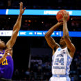 Basketball Playing Time Spreadsheet For 201819 Unc Basketball Schedule  Tar Heel Blog