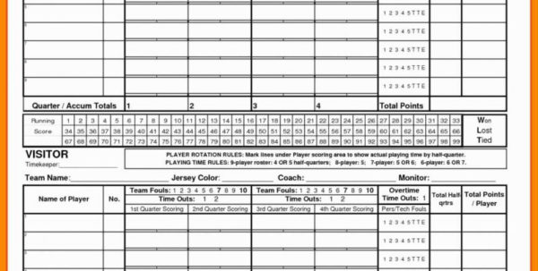 Basketball Playing Time Spreadsheet For Golf Stat Tracker Spreadsheet Excel Template  Bardwellparkphysiotherapy