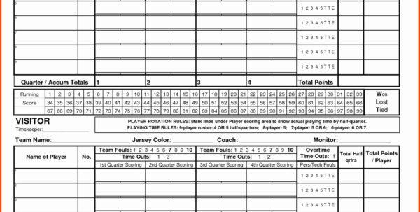 Basketball Stats Spreadsheet Regarding Golf Stat Tracker Spreadsheet Free Inspirational Luxury Of