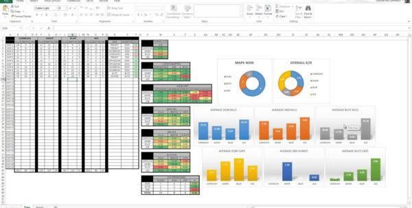 Basketball Stats Spreadsheet Regarding High School Football Statistics Excel Spreadsheet Xls Sports