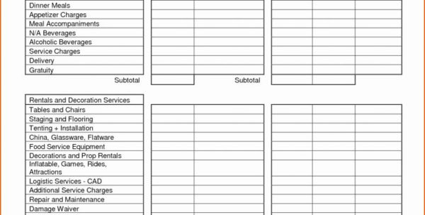 Beauty Salon Budget Spreadsheet Throughout Bookkeeping Spreadsheet Template Free Or Salon Fresh
