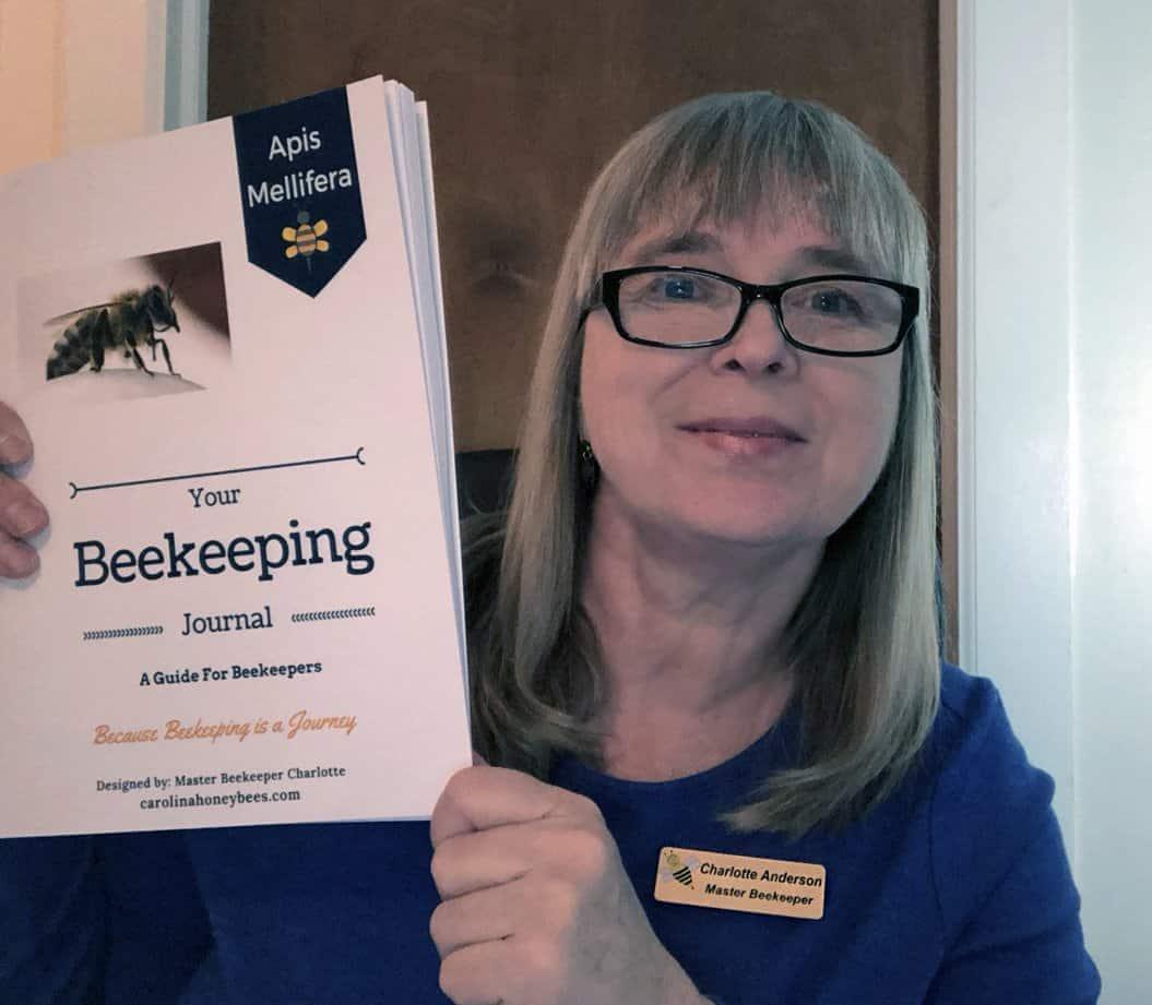 Beekeeping Spreadsheet Regarding A Master Beekeeper's Guide To Bee Hive Record Keeping  Carolina