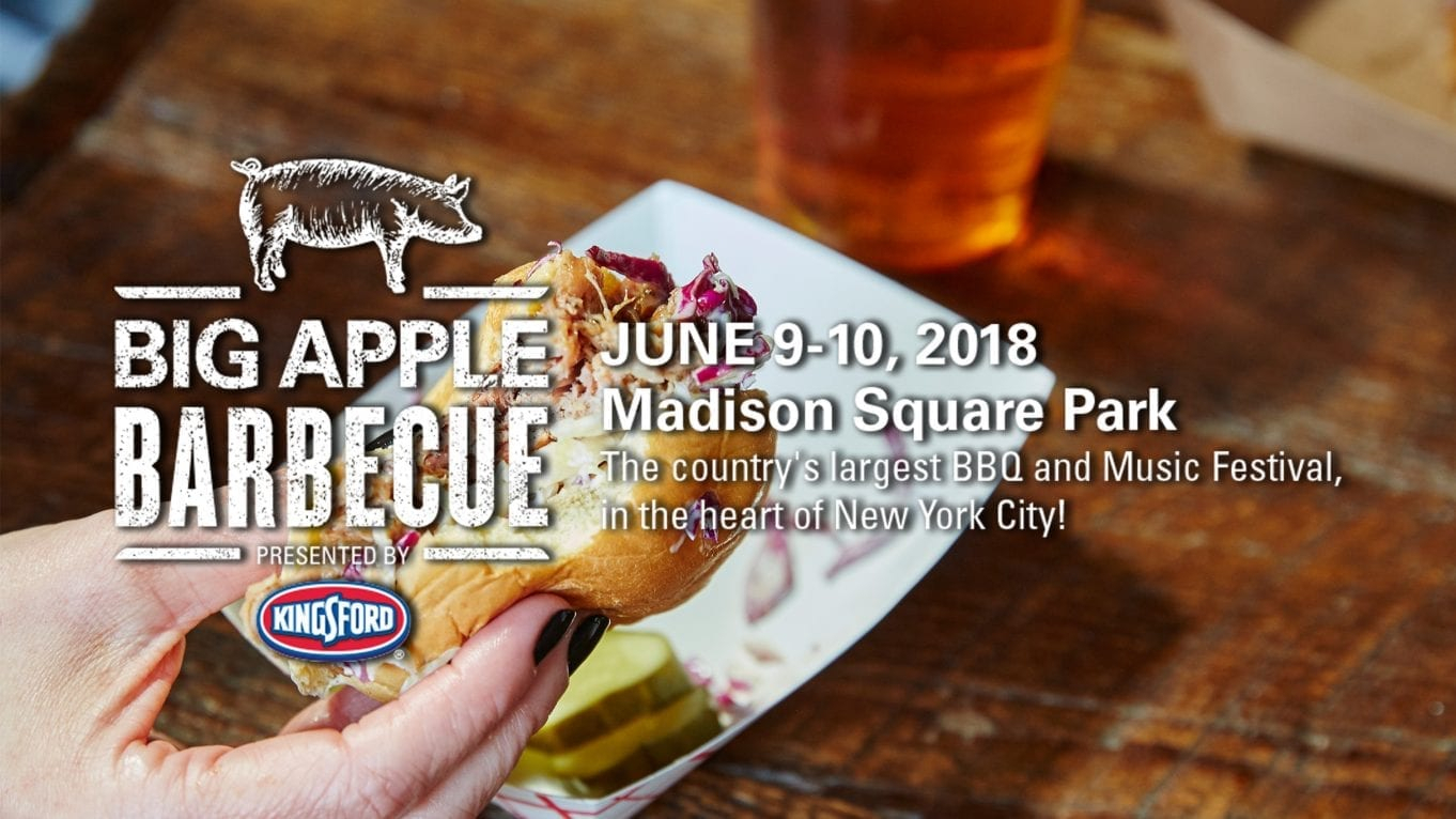 Beer N Bbq By Larry Spreadsheet In Big Apple Bbq Max Creek  Utter Buzz!