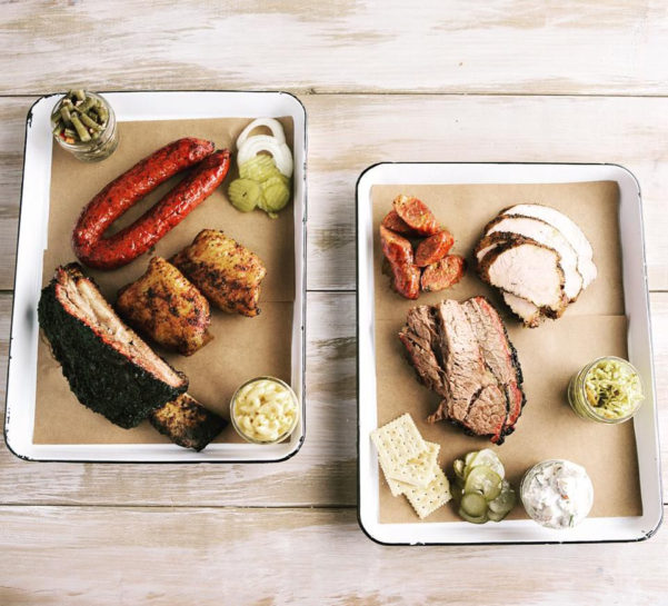 Beer N Bbq By Larry Spreadsheet Regarding The Essential Barbecue Spots In Austin  Eater Austin