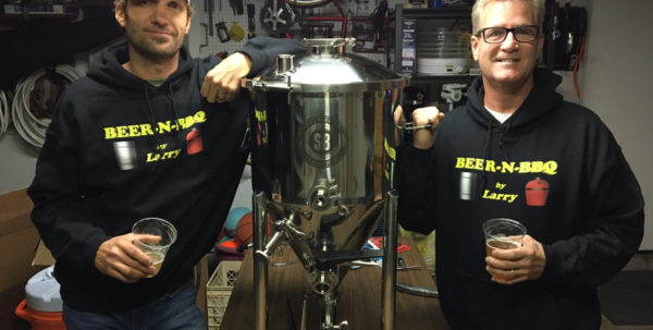 Beer N Bbq By Larry Spreadsheet Throughout Spikebrewing @spikebrewing  Twitter