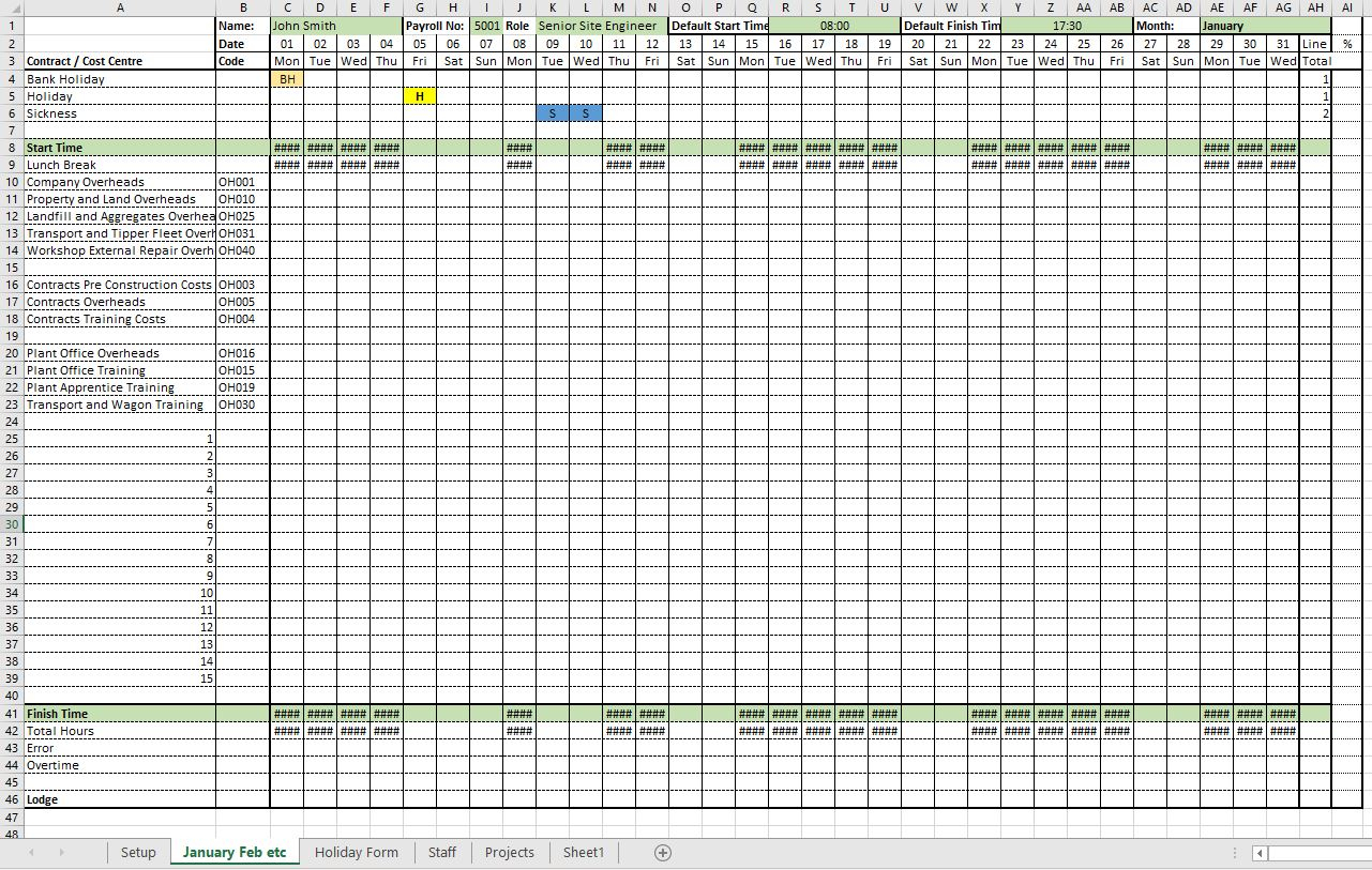 Bespoke Excel Spreadsheet For Xy Spreadsheet Solutions  Bespoke Excel Design And Development Services