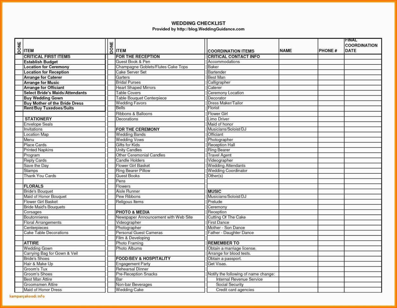 Best Budget Spreadsheet With Regard To Wedding Budget Spreadsheet Bud Worksheet Printable Dave Ramsey Best
