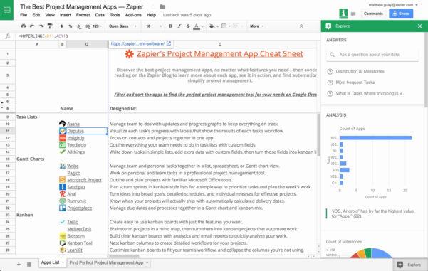 Best Free Spreadsheet App For Best Free Spreadsheet App – Theomega.ca