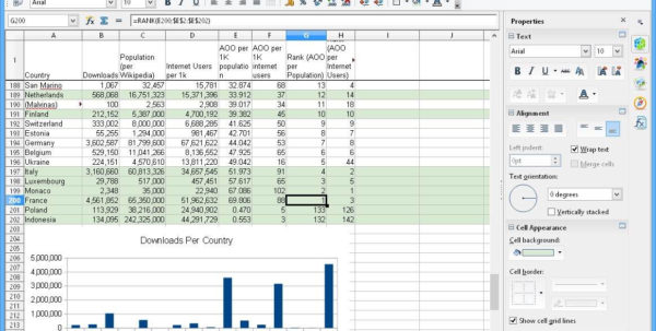 Best Free Spreadsheet Program Within Best Free Spreadsheet For Mac Archives  Pulpedagogen Spreadsheet