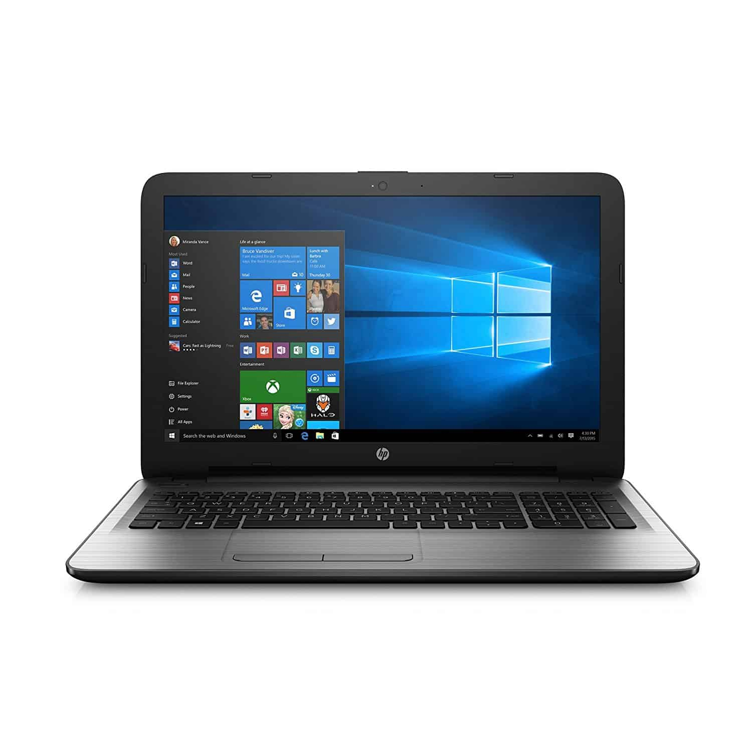 Best Laptop For Large Excel Spreadsheets With Regard To 10 Best Laptops For Word Processing And Excel – 2019  Blw
