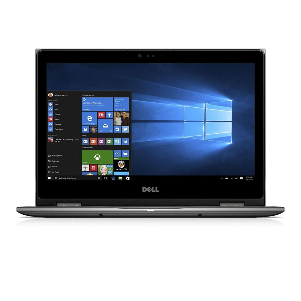 Best Laptop For Large Excel Spreadsheets Within 10 Best Laptops For Word Processing And Excel – 2019  Blw
