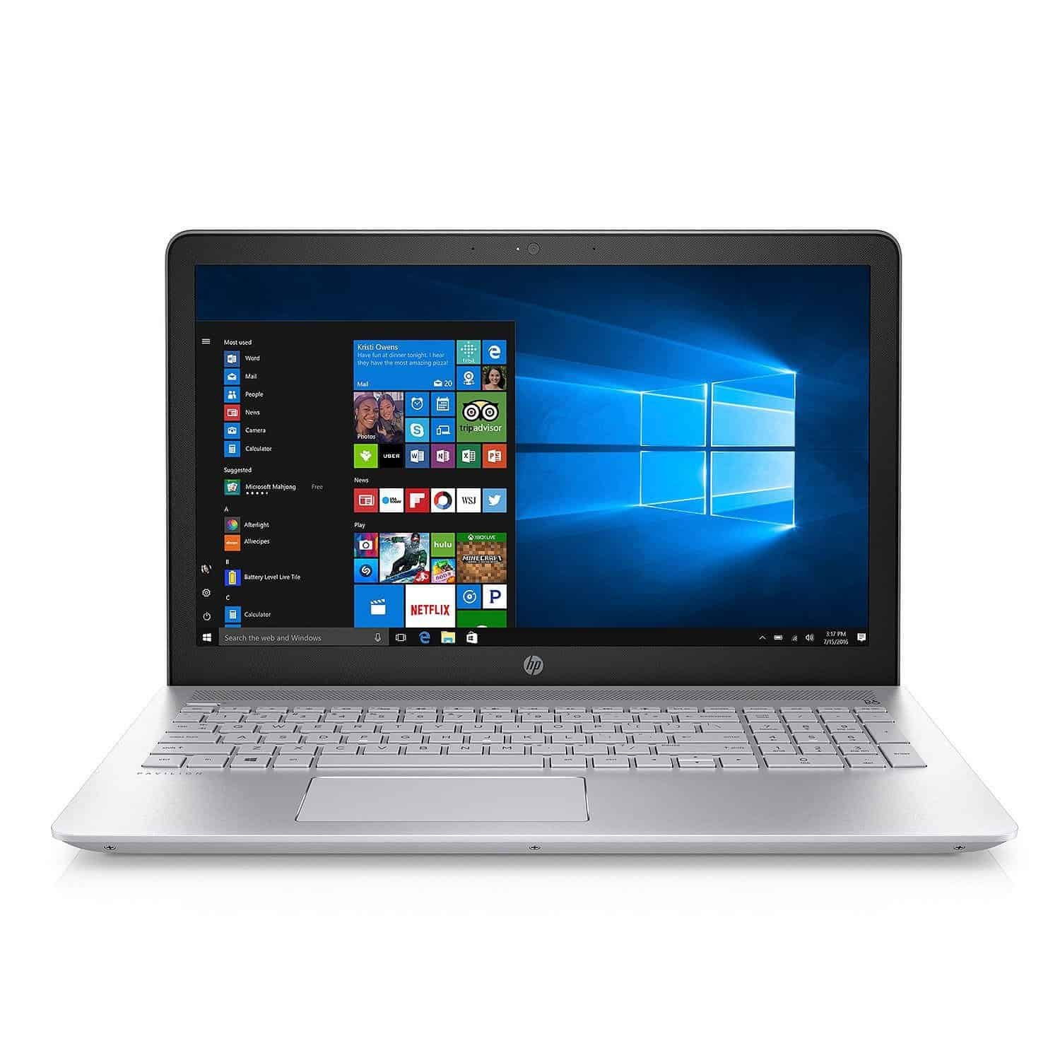 Best Laptop For Spreadsheets Intended For 10 Best Laptops For Word Processing And Excel – 2019  Blw