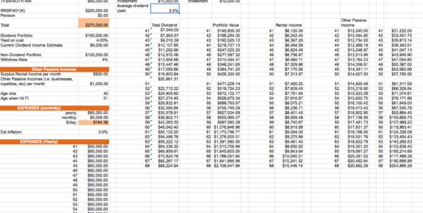 Best Retirement Calculator Spreadsheet With Regard To Retirement Calculator Spreadsheet  Laobing Kaisuo Best Retirement Calculator Spreadsheet Spreadsheet Download