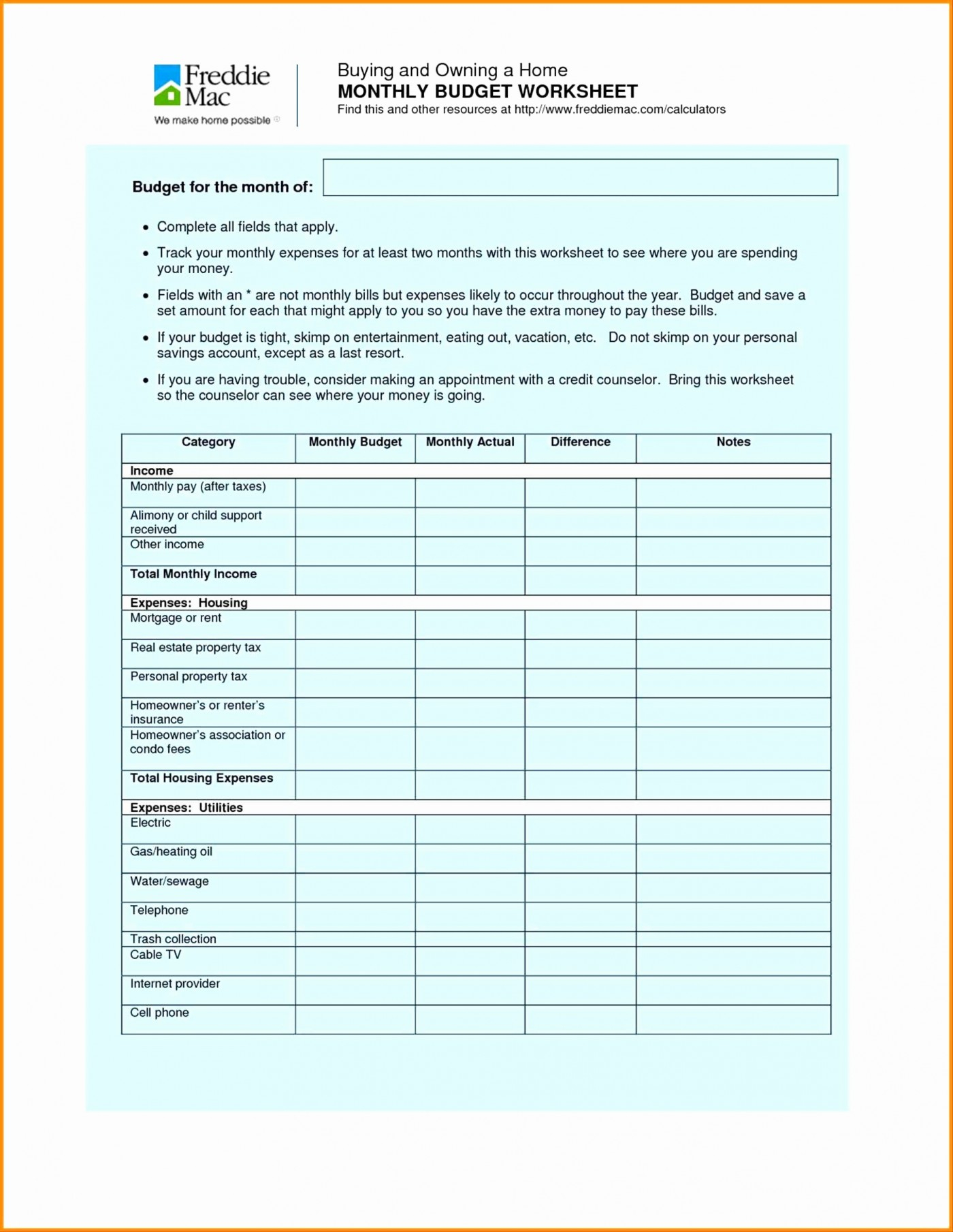 Best Simple Budget Spreadsheet For 012 Template Ideas Free Simple Budget Inspirational Best Bud