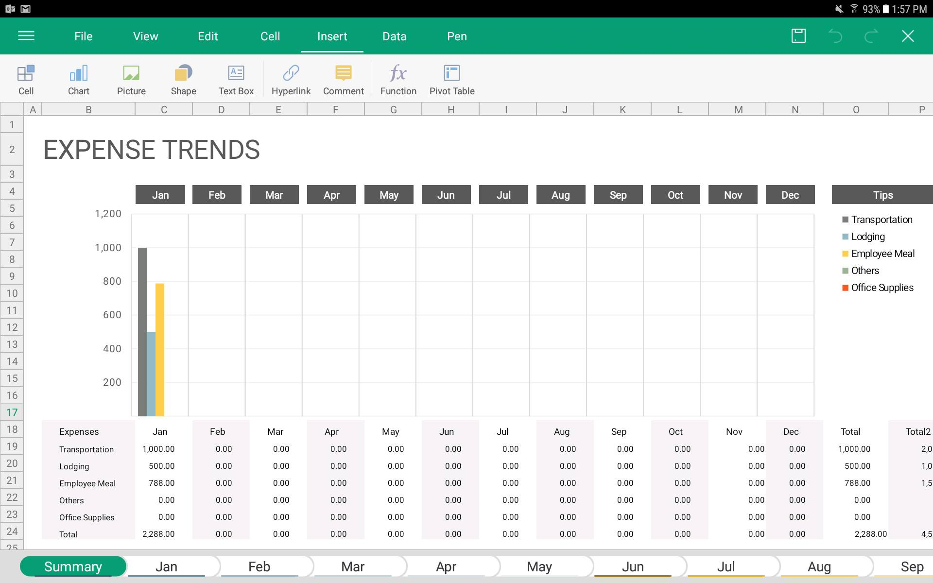 Best Spreadsheet App Android Within Spreadsheet Android Spreadsheet App For Android Online Spreadsheet