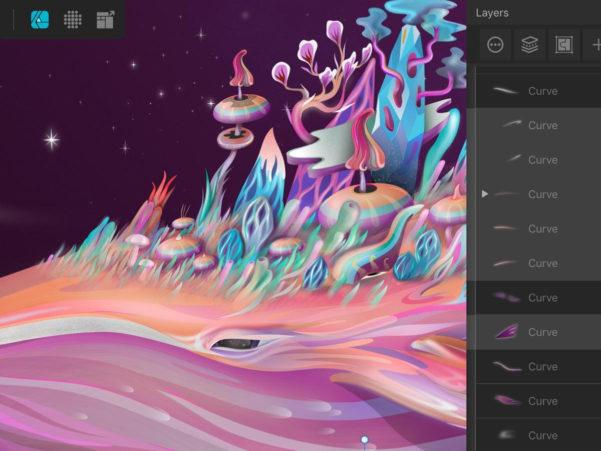 Best Spreadsheet App For Ipad Pro Inside Best Ipad Pro Apps: Incredible Work  Creativity Apps  Macworld Uk