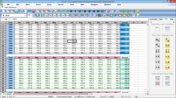 Best Spreadsheet Software Throughout Best Free Spreadsheet Software On Spreadsheet App How To Create An