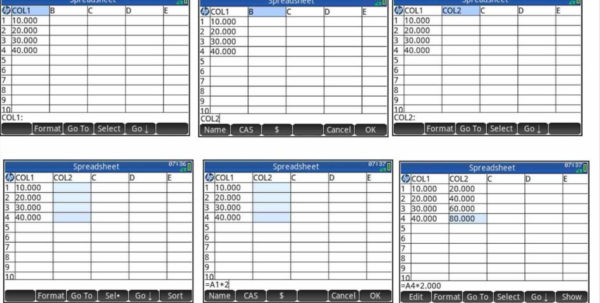 Best Tablet For Spreadsheets Throughout Best Tablet For Excel Spreadsheets And Video Ting Started With Excel Best Tablet For Spreadsheets Spreadsheet Download