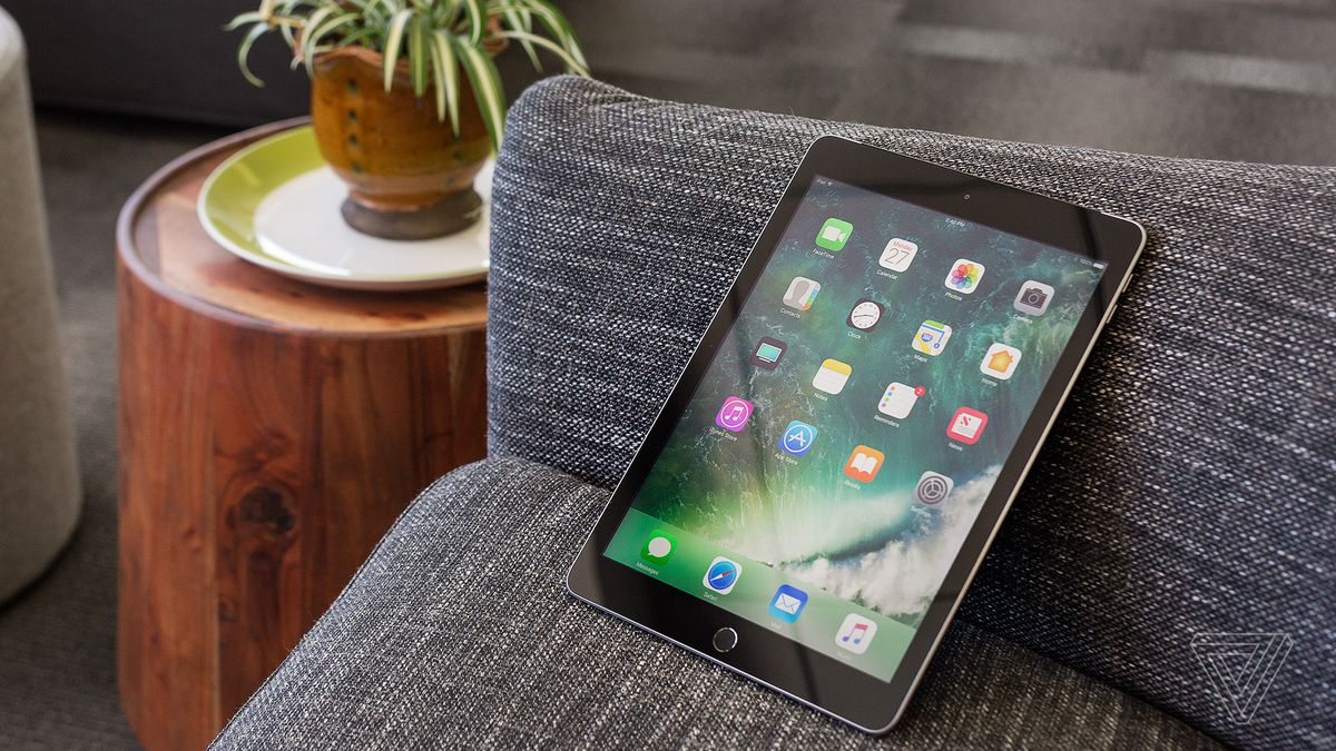 Best Tablet For Spreadsheets Within The Best Tablet You Can Buy Right Now 2017  The Verge