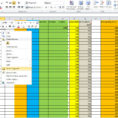 Best Way To Set Up Budget Spreadsheet Inside 3 Essential Tips For Creating A Budget Spreadsheet  Tastefully Eclectic