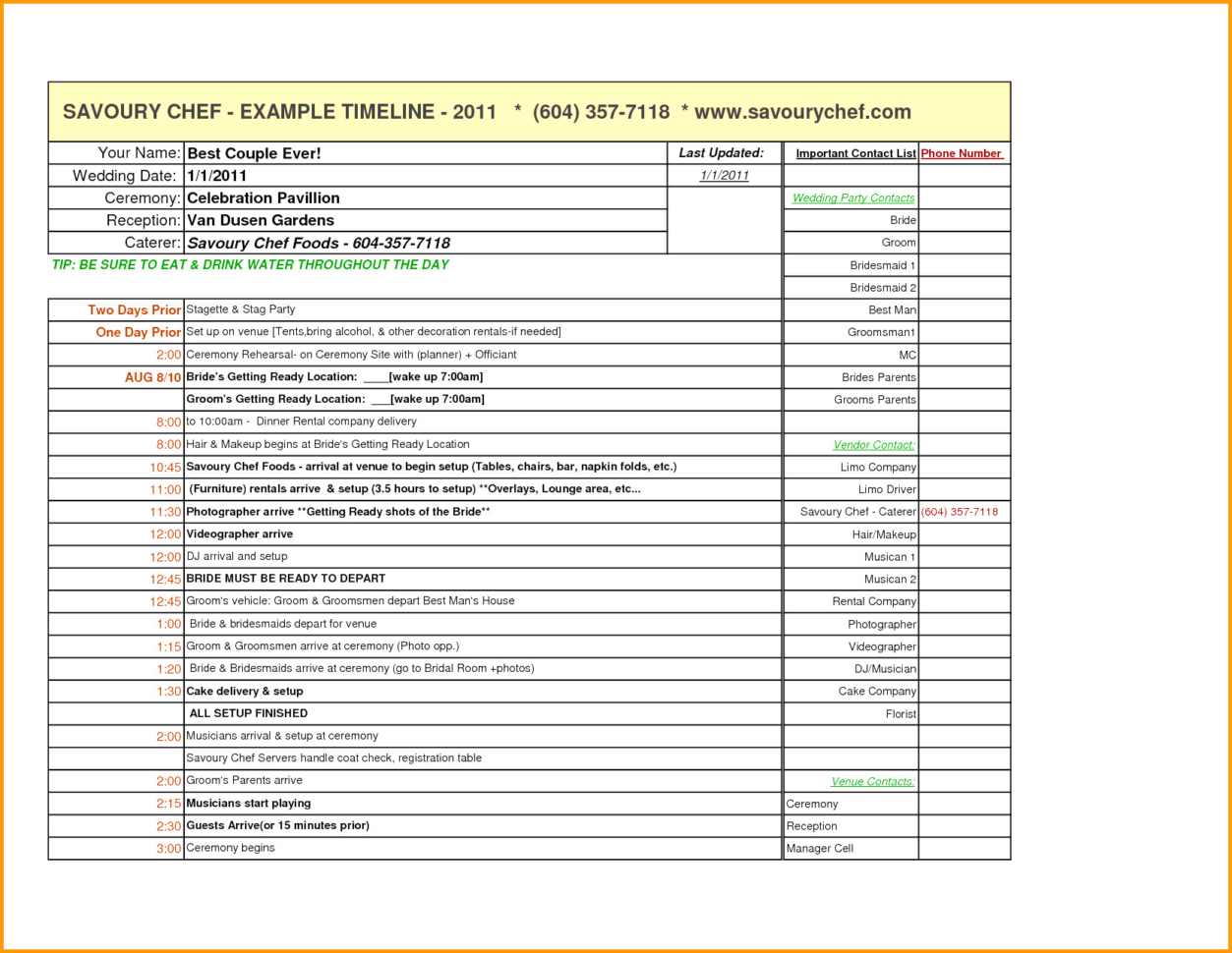 Best Wedding Guest List Spreadsheet Download In Best Wedding Guest List Spreadsheet Download 0  Discover China Townsf