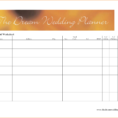 Best Wedding Guest List Spreadsheet Download With Regard To Wedding Guest List Worksheet  Kasare.annafora.co