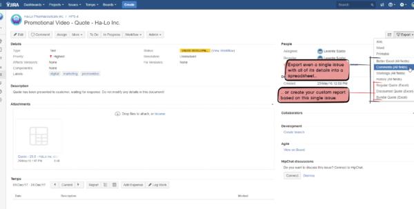 Better Spreadsheet Regarding Better Excel Exporter For Jira Xlsx  Atlassian Marketplace
