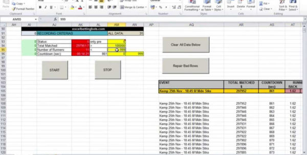 Betting Excel Spreadsheet Inside Excel Betting Spreadsheet – Spreadsheet Collections