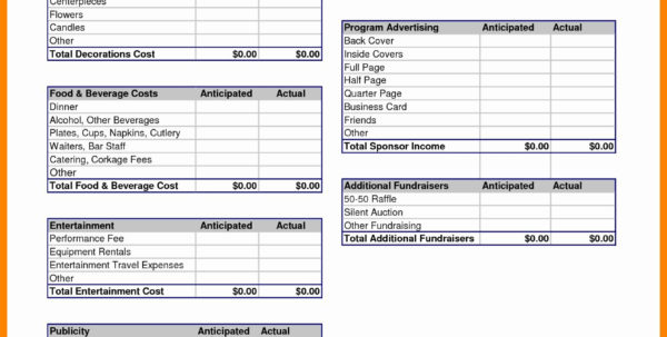 Beverage Cost Spreadsheet For Travel Expenses Spreadsheet Template  Heritage Spreadsheet