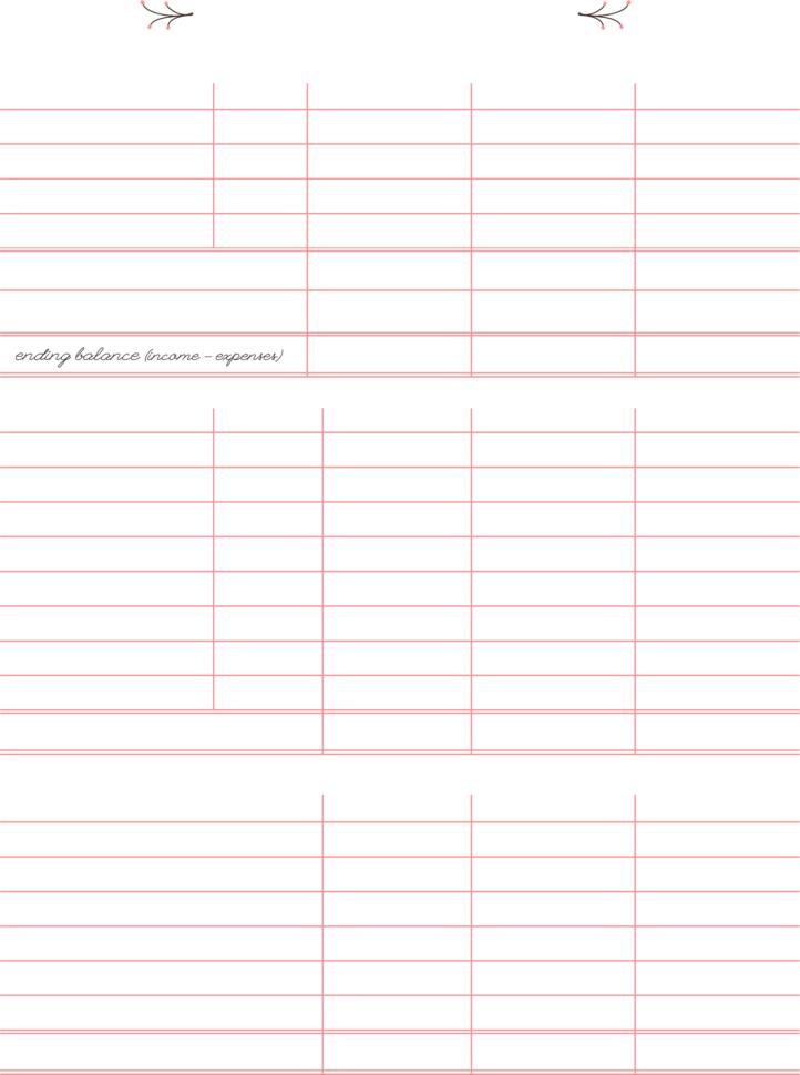 Bi Weekly Budget Spreadsheet Pertaining To Blank Biweekly Budget Worksheet Free Download