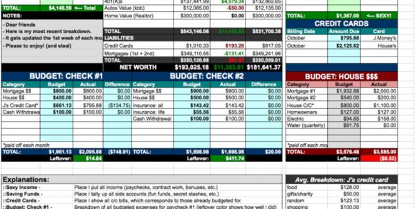Bi Weekly Expenses Spreadsheet With Regard To 007 Bi Weekly Budget Template ~ Ulyssesroom Bi Weekly Expenses Spreadsheet Spreadsheet Download