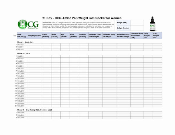 Biggest Loser Excel Spreadsheet Throughout Biggest Loser Excel Spreadsheet And Weight Loss Chart Template
