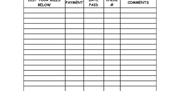 Bill Manager Spreadsheet Intended For Bill Management Excel Template And Manager Spreadsheet Laobingkaisuo