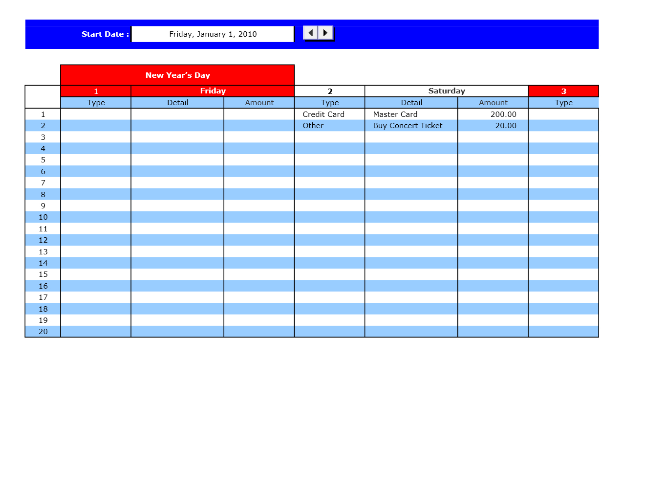 Bill Manager Spreadsheet Pertaining To Excel Bill Payment  Kasare.annafora.co