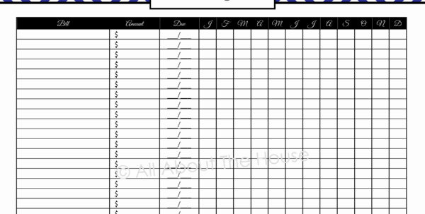 Bill Pay Spreadsheet App Intended For Bill Pay Spreadsheet Excel With How To Make An Excel Spreadsheet