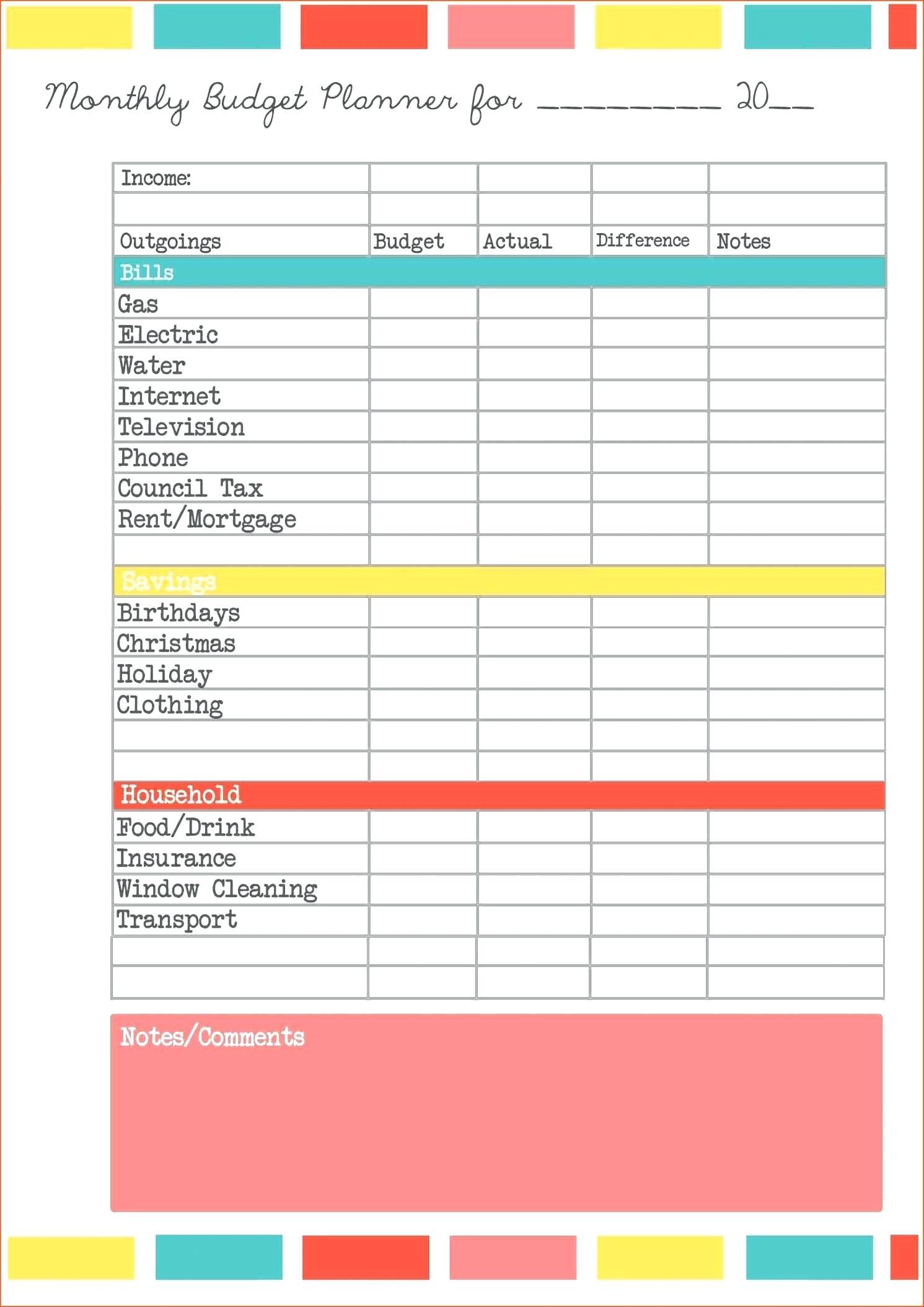 Bill Payment Tracker Spreadsheet Regarding Bill Pay Template Of Sale Bills To Payment Tracker New Spreadsheet