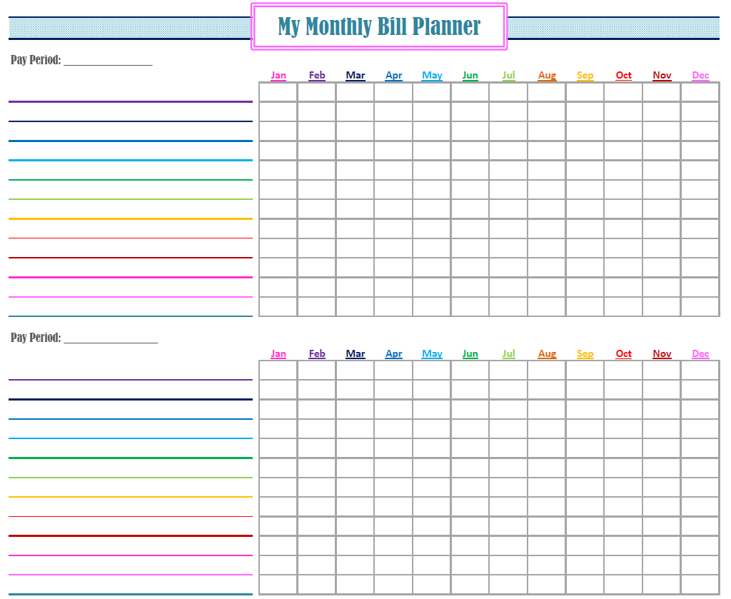Bill Payment Tracker Spreadsheet With Bill Pay Organizer Spreadsheet Unique Template Payment Schedule Paid