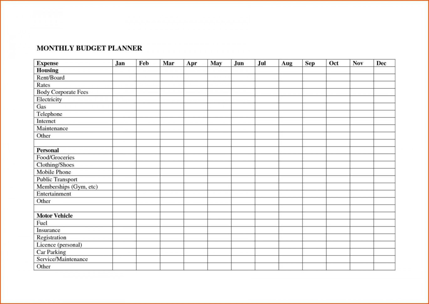 Bill Spreadsheet In 001 Template Ideas Monthly Bill Spreadsheet Free Sheet Excel