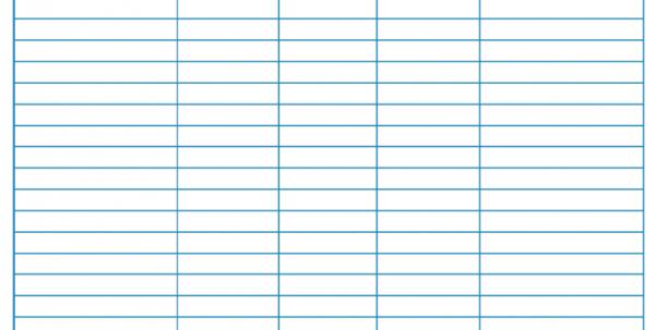 Bill Spreadsheet Template For Monthly Bill Spreadsheet  Kasare.annafora.co