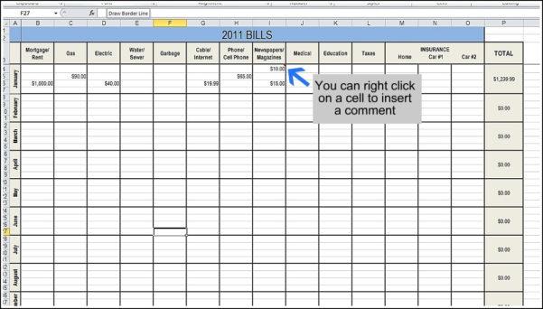 Bill Tracker Spreadsheet For Bill Pay Organizer Spreadsheet Beautiful Simple Tracker Savvy