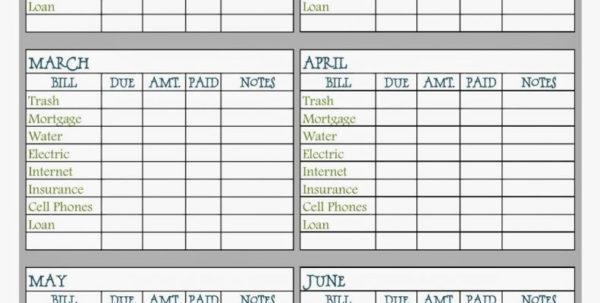 Bill Tracker Spreadsheet With Bill Tracker Spreadsheet Sheet Jan Junjpg 1236Times1600 Pixels