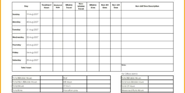 Billable Hours Spreadsheet Within Billable Hours Spreadsheet Template Bill Of Sale Maggi Locustdesign