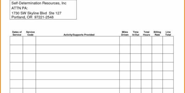 Billing Spreadsheet Pertaining To Billing Spreadsheet Template And Sheet Templatez234 Report Invoice