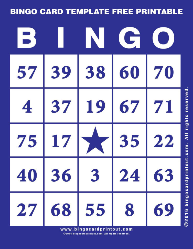 Bingo Spreadsheet Template For Bingo Spreadsheet  My Spreadsheet Templates