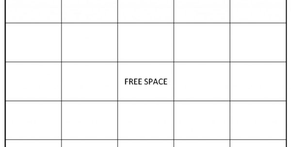 Bingo Spreadsheet Template Pertaining To Bingo Sheet Template  Kasare.annafora.co